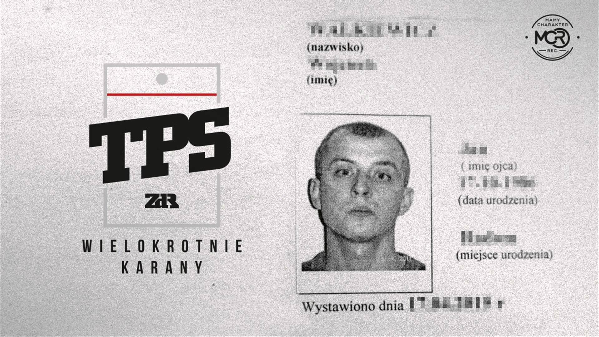 TPS – Ból (Taka Cena) feat. Egon
