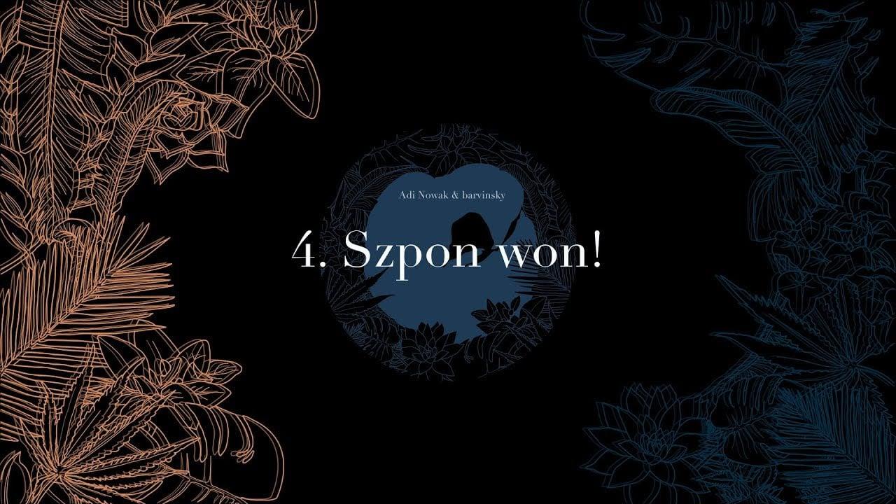 Photo of Adi Nowak & barvinsky – Szpon won!