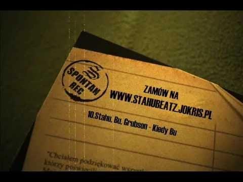 Photo of MUZYKOPUNKTURA – Stahu ft.Bu, Grubson – Kiedy Bu