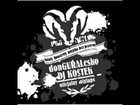 Photo of Donguralesko & DJ Kostek – Ej Wy Tam (ft. Wall-E, DJ Feel-X).wmv