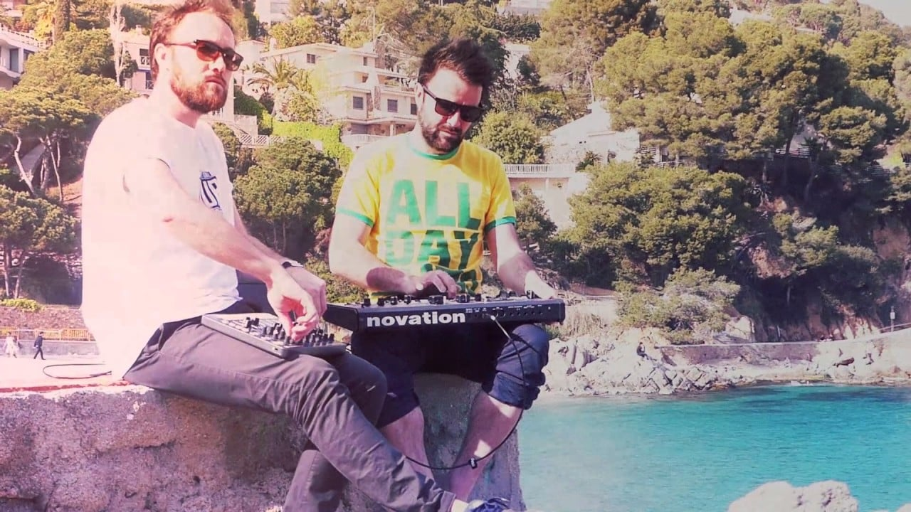 Photo of Ondubground – Never Cut feat. Don Hadriannos (Special Mix)
