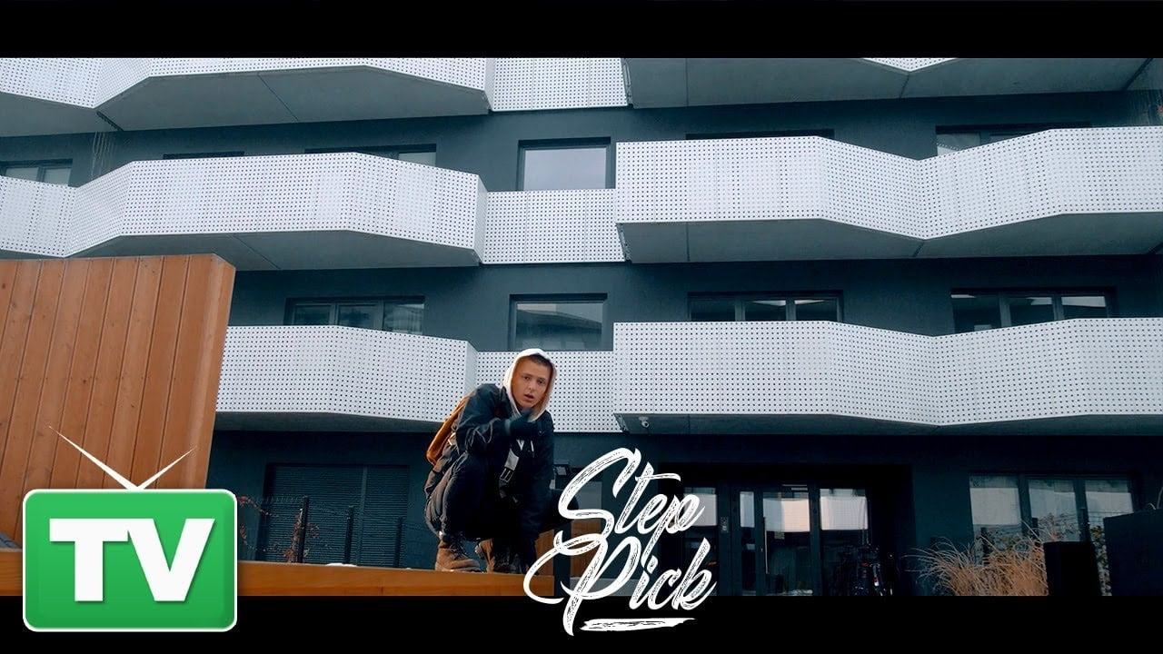 Oki – TJT [STEP PICK]