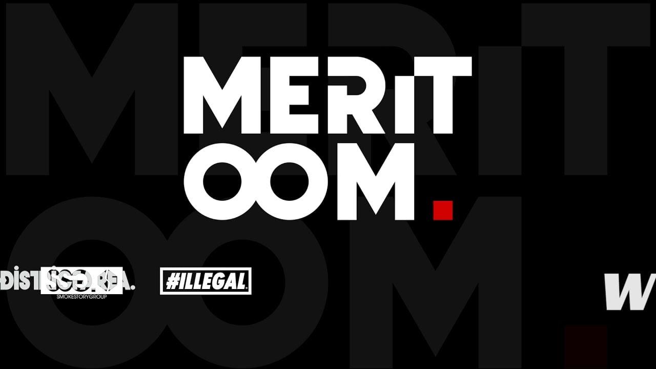 Photo of MERITOOM – To co było już nie wróci prod. Flame