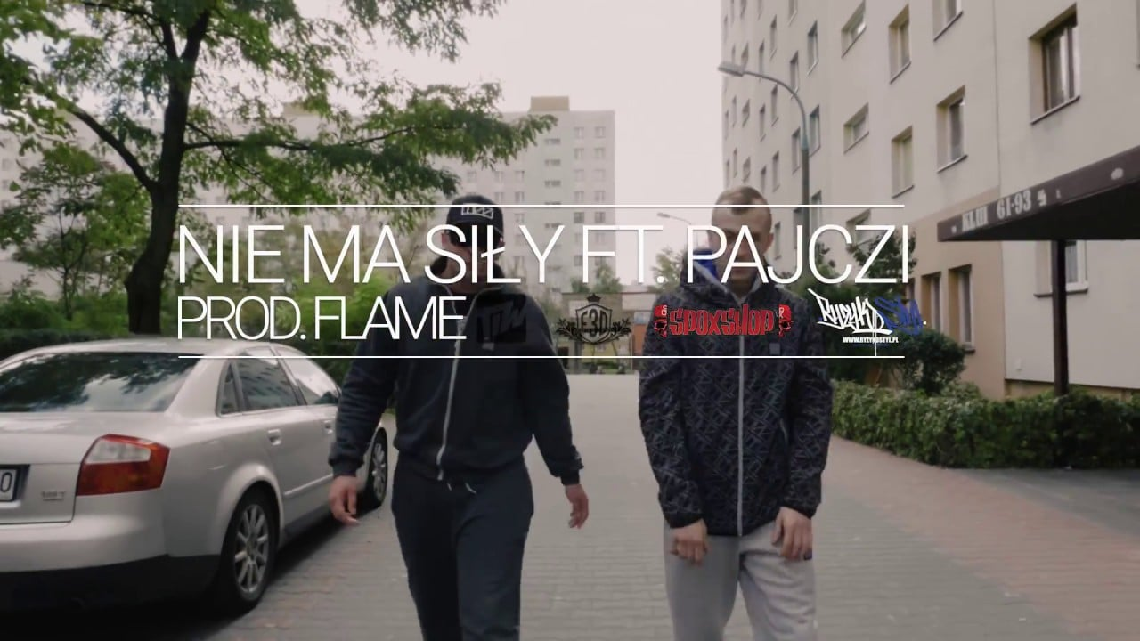 Photo of TPS / Dack – NIE MA SIŁY feat. Pajczi – Oficjalny odsłuch