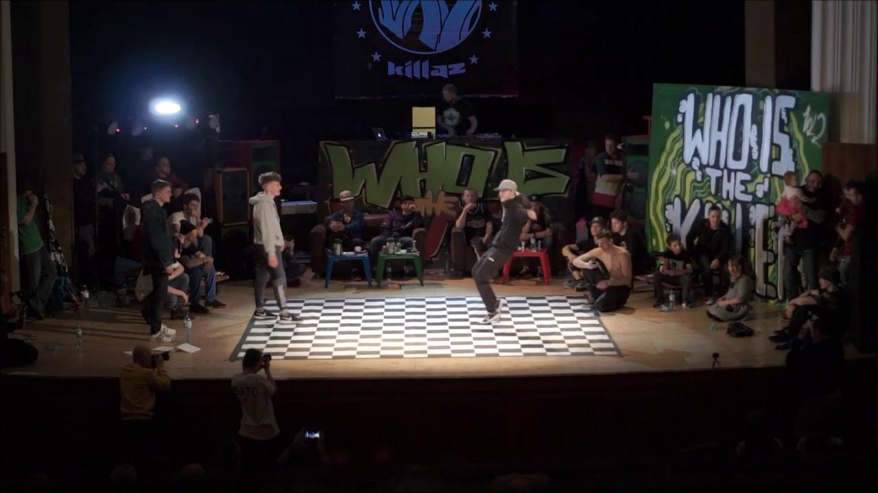 Photo of Krupa Oczy ważki vs Jacob Funk Players  WHO IS THE KILLER 2