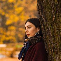 Photo of Marlena Sztamborska