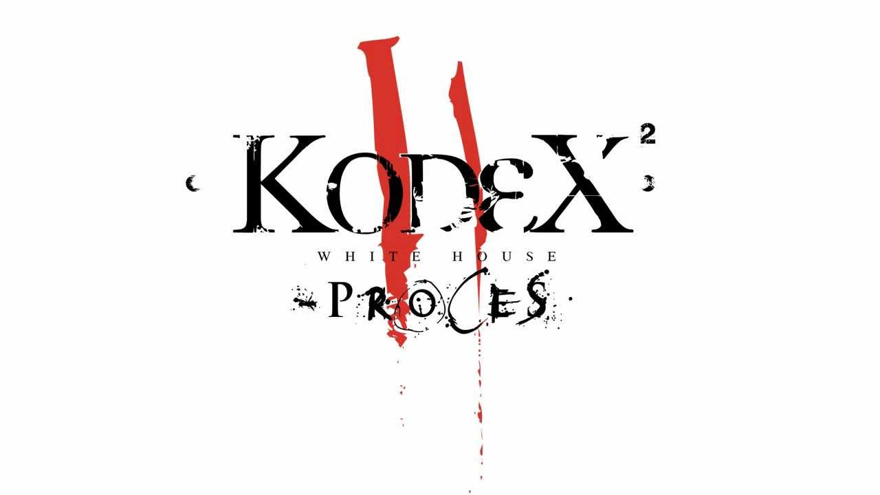 Photo of 07.White House Records & K.A.S.T.A. — Taka prawda – Kodex 2 : Proces