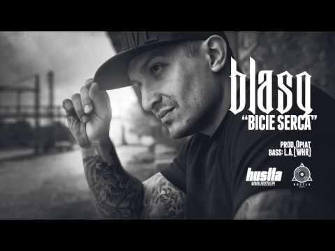 08. BLASQ - Bicie Serca prod. Opiat