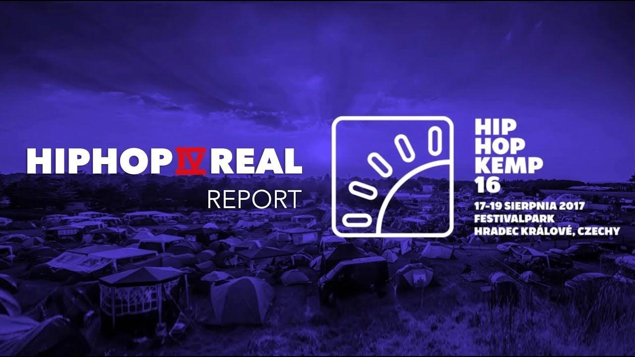 Photo of Hip Hop Kemp 2017 Report