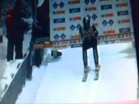 Skacz skacz jak Adam Malysz