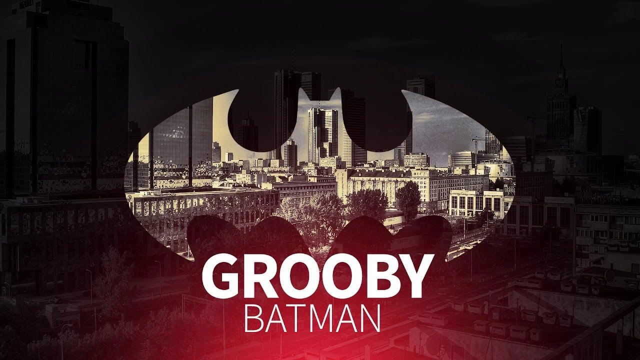 Photo of Grooby – Batman