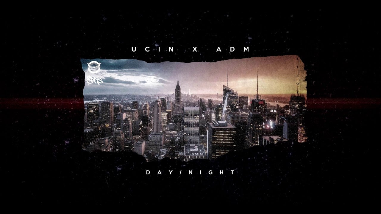 Photo of Ucin ft. ADM – Day / Night [StreetStuff #5]