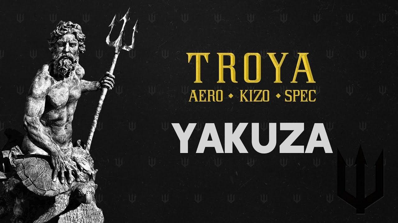 Photo of TROYA (Aero/Kizo/Spec) – Yakuza