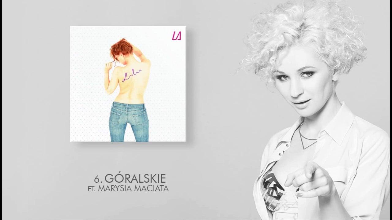 Photo of Lilu ft. Maciata – 06 Góralskie (LA)