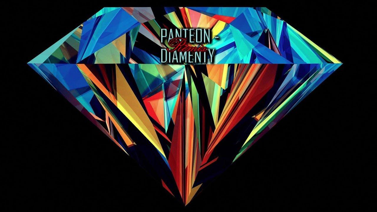 Photo of PANTEON – DIAMENTY Remix (Prod. CashmoneyAP)