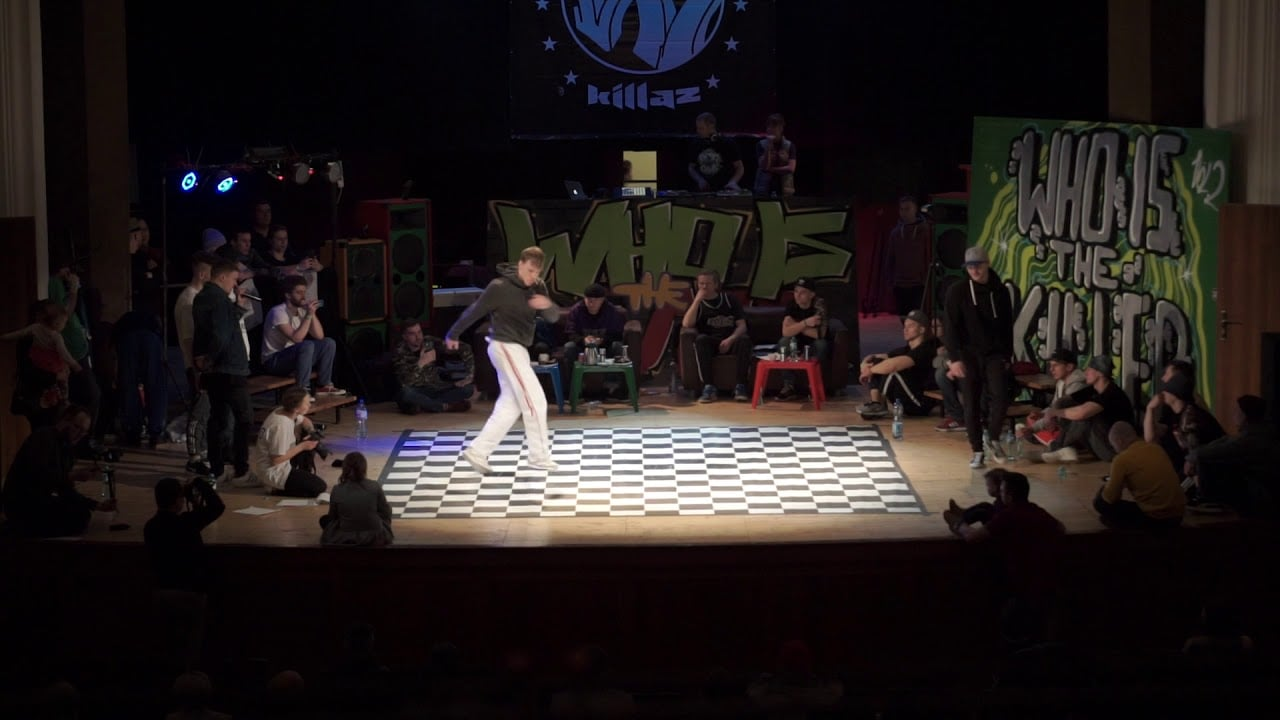 Photo of Strusiu vs Krupa Oczy ważki (Quarterfinal) WHO IS THE KILLER 2 HD