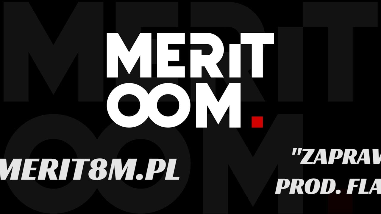 Photo of MERITOOM – Zaprawdę feat. BRZ Prod. Flame