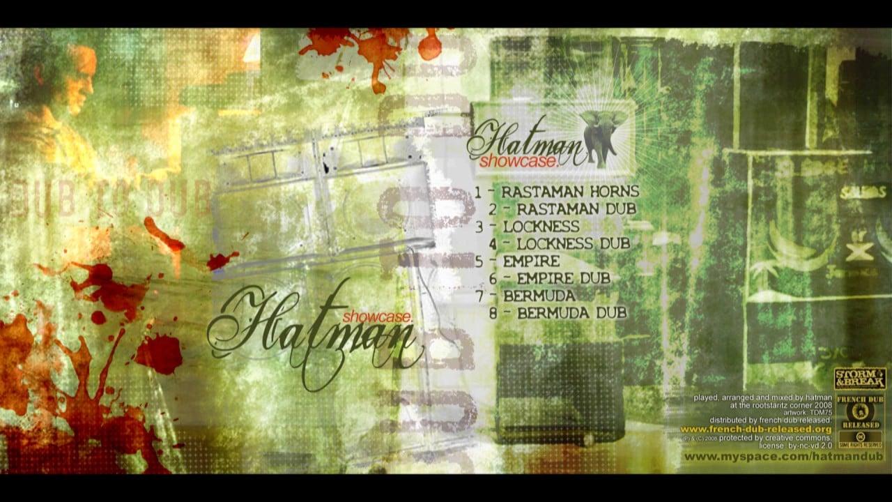 Hatman – Dub To Dub Showcase vol.1  [FULL ALBUM – FDR]