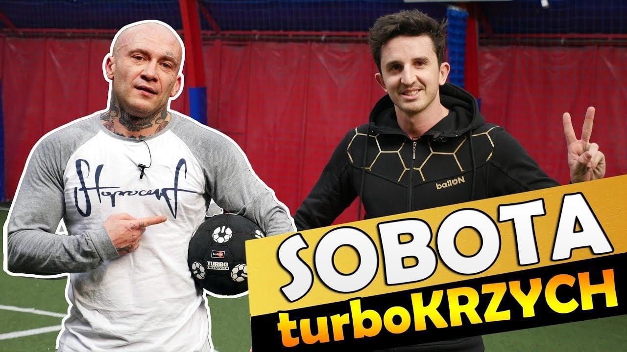 Photo of turboKRZYCH – SOBOTA