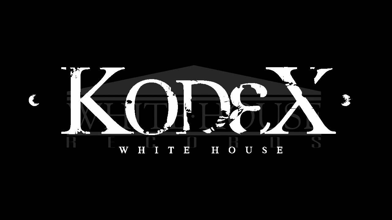 Photo of 02.White House Records & O.S.T.R. — Na Raz – KODEX