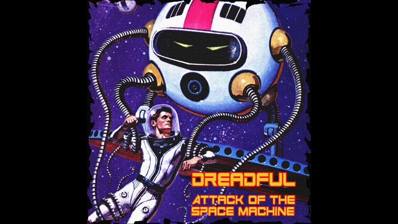 Photo of DreadFul – Spatial Rocker