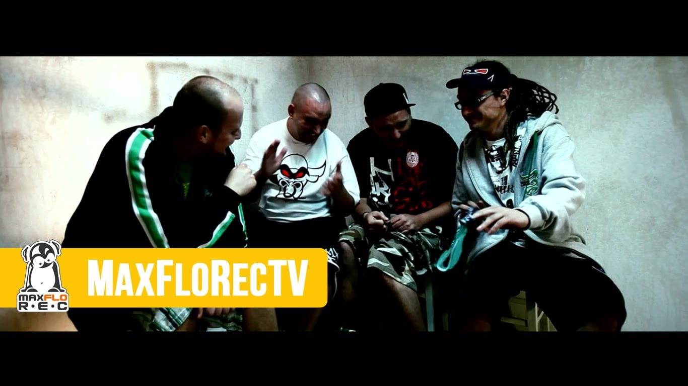 Photo of GrubSon – Wakacje ft BRK, BU i Metrowy (official video)