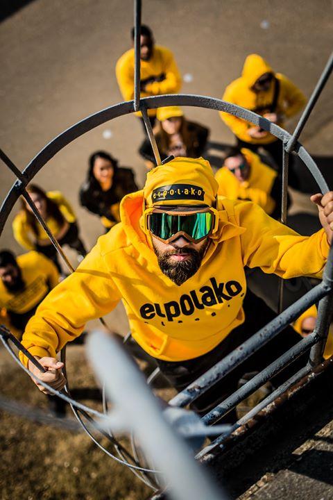 Photo of Zamów nową kolekcję na www.el-polako.com…