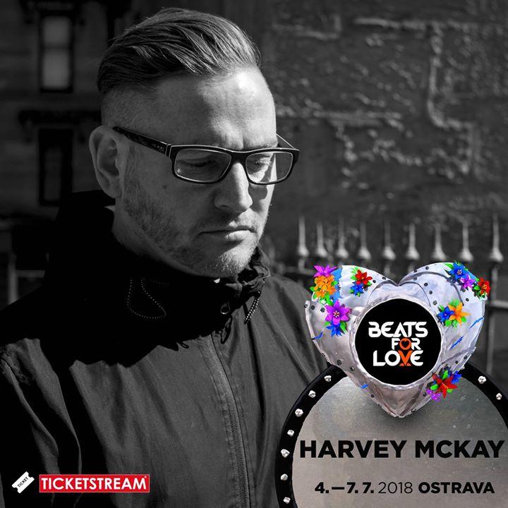 Photo of Harvey McKay ??????️ ღ Beats For Love 2…