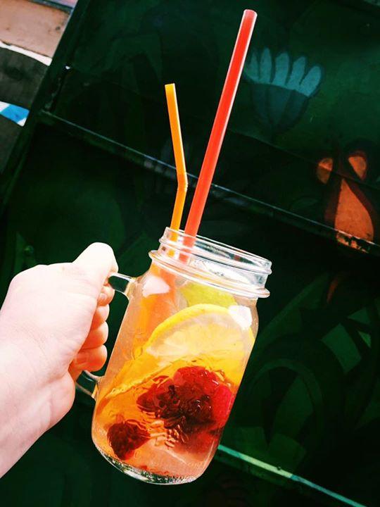 Photo of Chillout Start !!!! u nas już Ice Tea z …