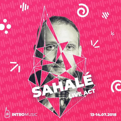 Photo of Sahalé, paryski muzyk i wyjątkowy produc…