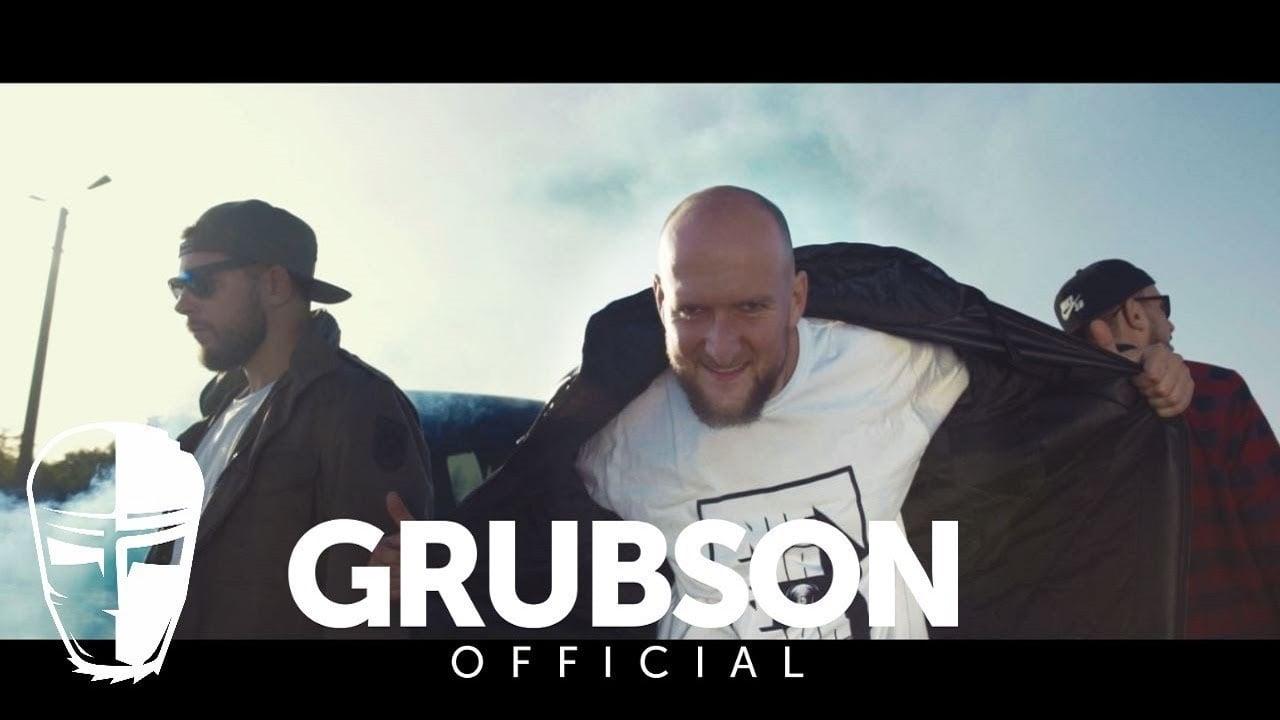 Photo of GRUBSON X JARECKI X DJ BRK – Kiedy nadejdą (Official video)