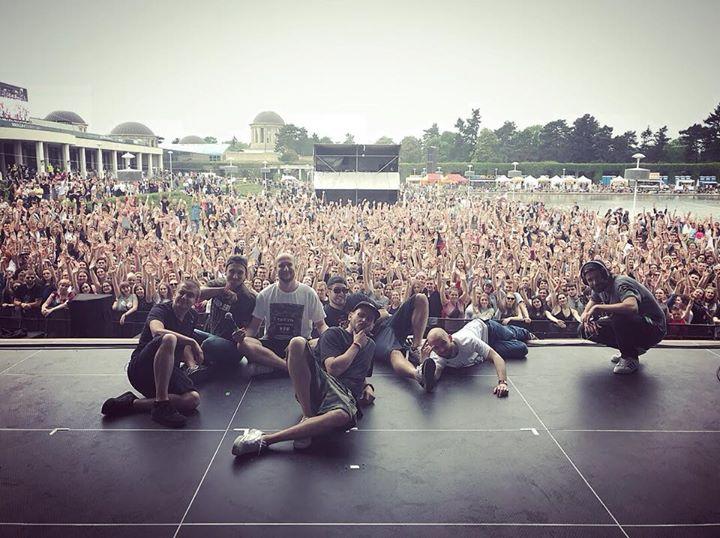 Photo of Wroclove dziękujemy ️!!!!  #majówka  #ga…