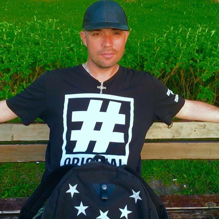 Photo of #CZŁOVIEK #TAG