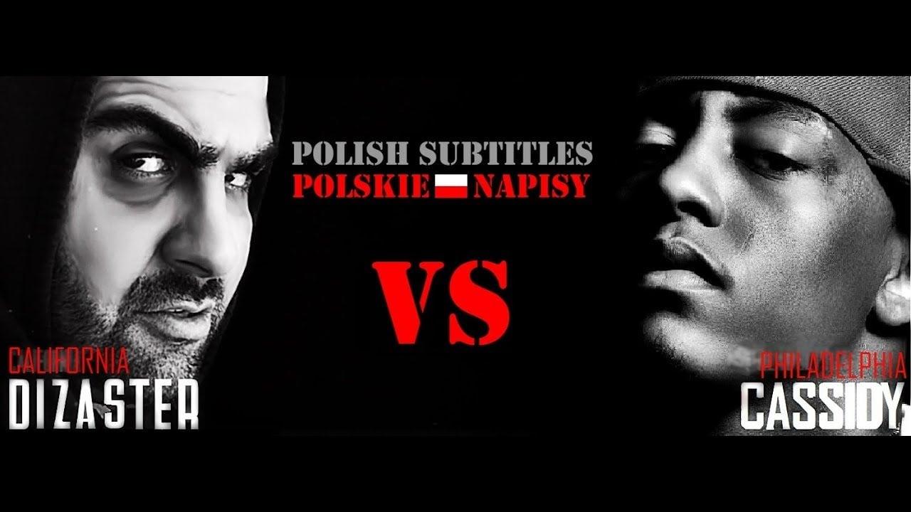 Photo of Dizaster vs Cassidy, POLISH SUBTITLES, polskie napisy