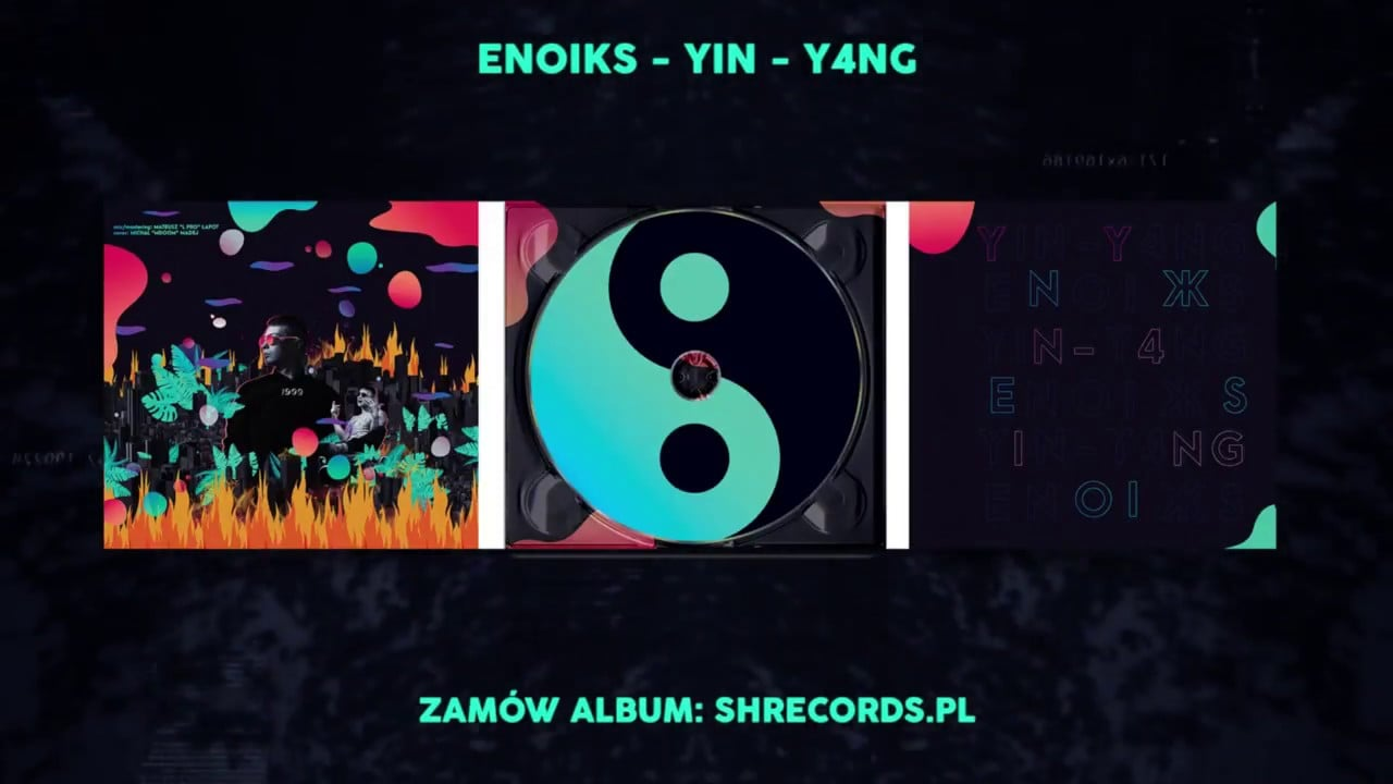 Photo of 12. Enoiks – Outro (prod. Whølelife)
