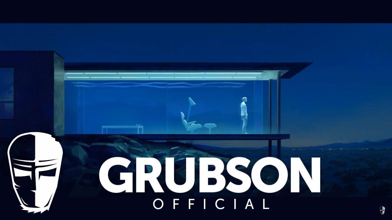Photo of GRUBSON feat. Chip Fu aka Jungle Rock Jr. – Złoty Klimat (Official audio)
