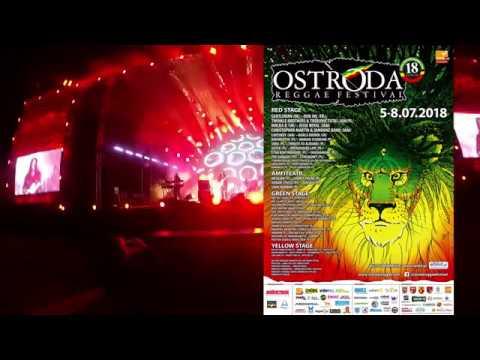 Photo of TVS #11 OSTRÓDA REGGAE FESTIWAL 2018