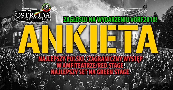 Photo of Na wydarzeniu Ostróda Reggae Festival 20…