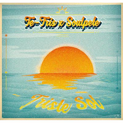 "Photo of Te-Tris x Soulpete ""Triste Sol"" – recenzja   Popkiller"