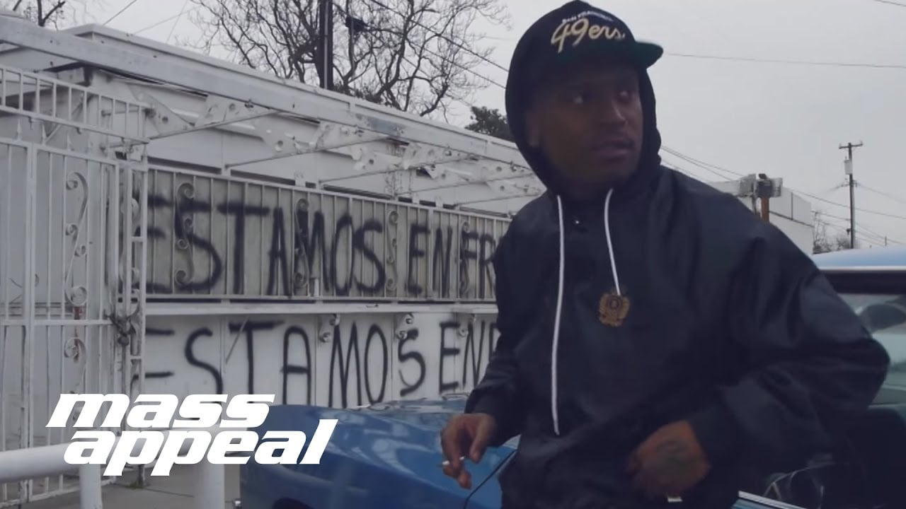 Photo of Fashawn – Guess Who's Back (prod. by Beewirks)