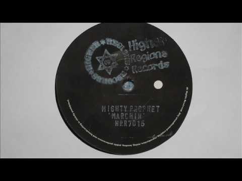 Photo of Mighty Prophet – Marchin' + part II