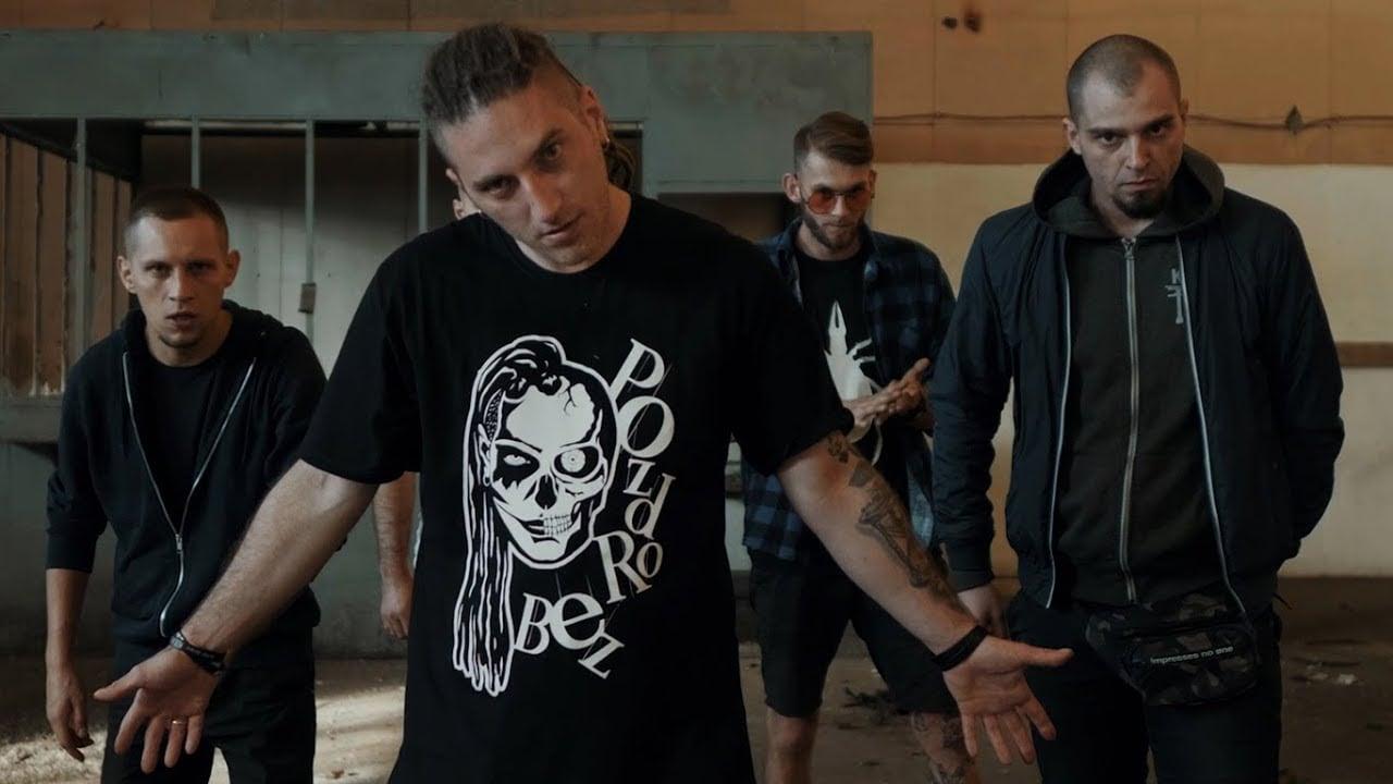 Photo of Kleszcz ft. Sit, Kopruch, FBS, Dejlu – Pozdro bez (official video) prod. Doon   CZERŃ I BIEL