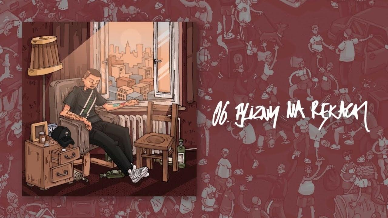 Photo of BIAŁAS & LANEK – Blizny na rękach [official audio]