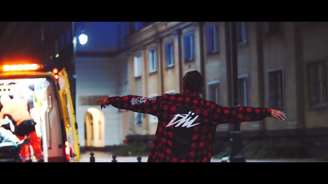 Photo of Hemp Gru – Wódka (prod. Szwed SWD, scratch/cuts DJ Cent) (Official Video) [DIIL.TV]