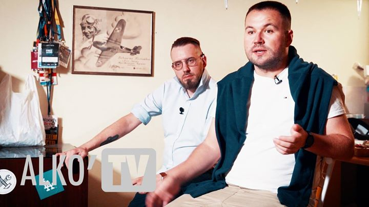 Photo of 2cztery7 cały czas – rozmowa z Mesem, Pjusem i Stasiakiem cz.2
