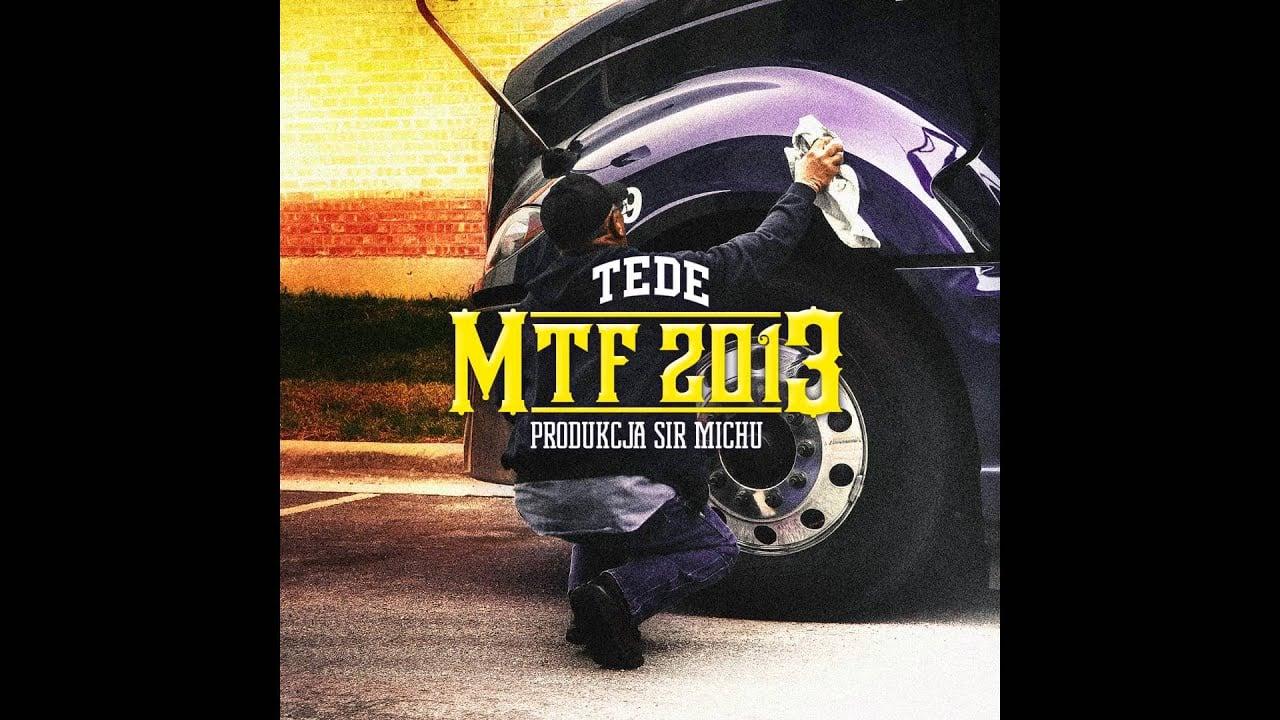 Photo of 08. TEDE – MTF 2013 (prod. Sir Mich) / ELLIMINATI 2013
