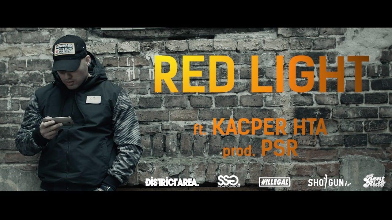 Photo of Jongmen – Red Light feat. Kacper HTA prod. PSR