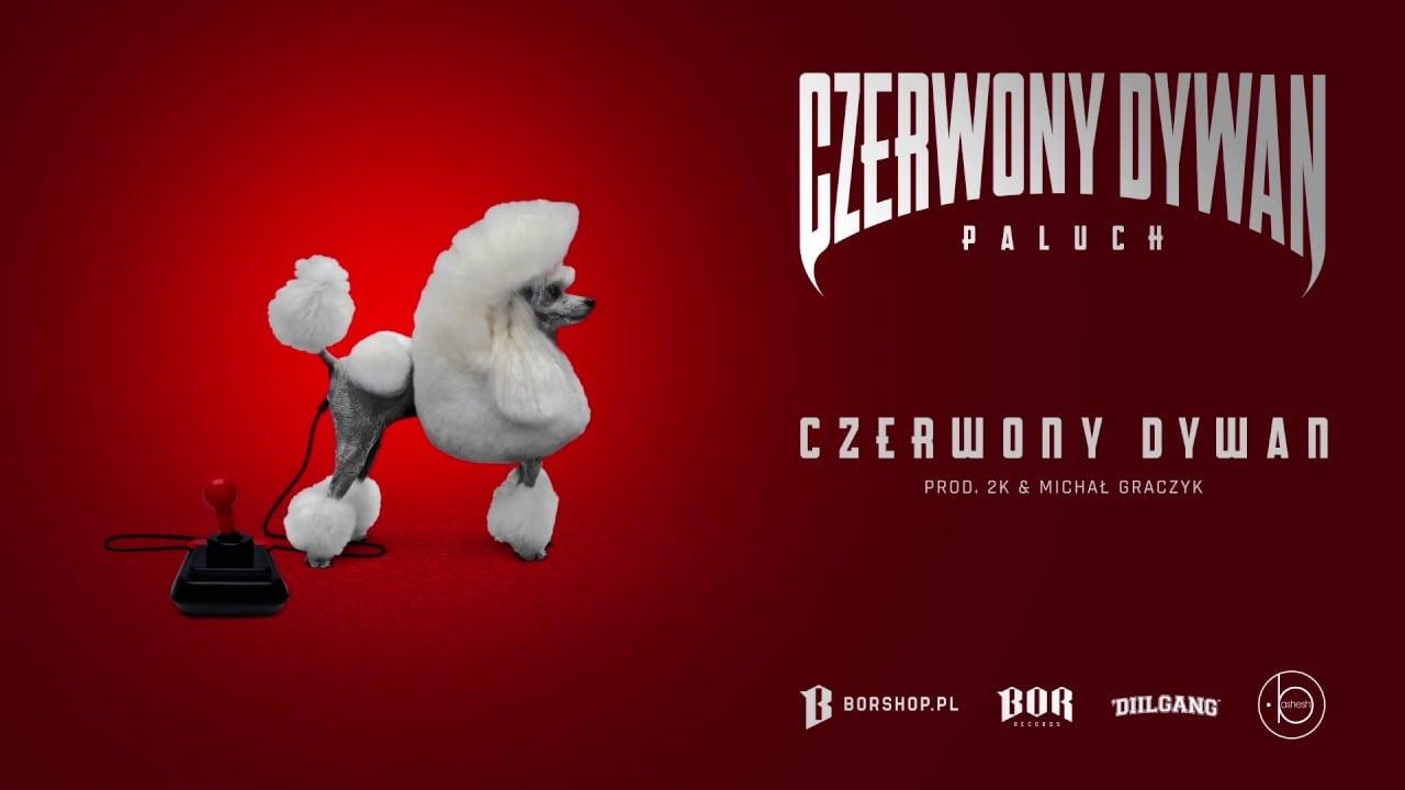 """Photo of Paluch – """"Czerwony Dywan"""" prod. 2K & Michał Graczyk (OFFICIAL AUDIO)"""