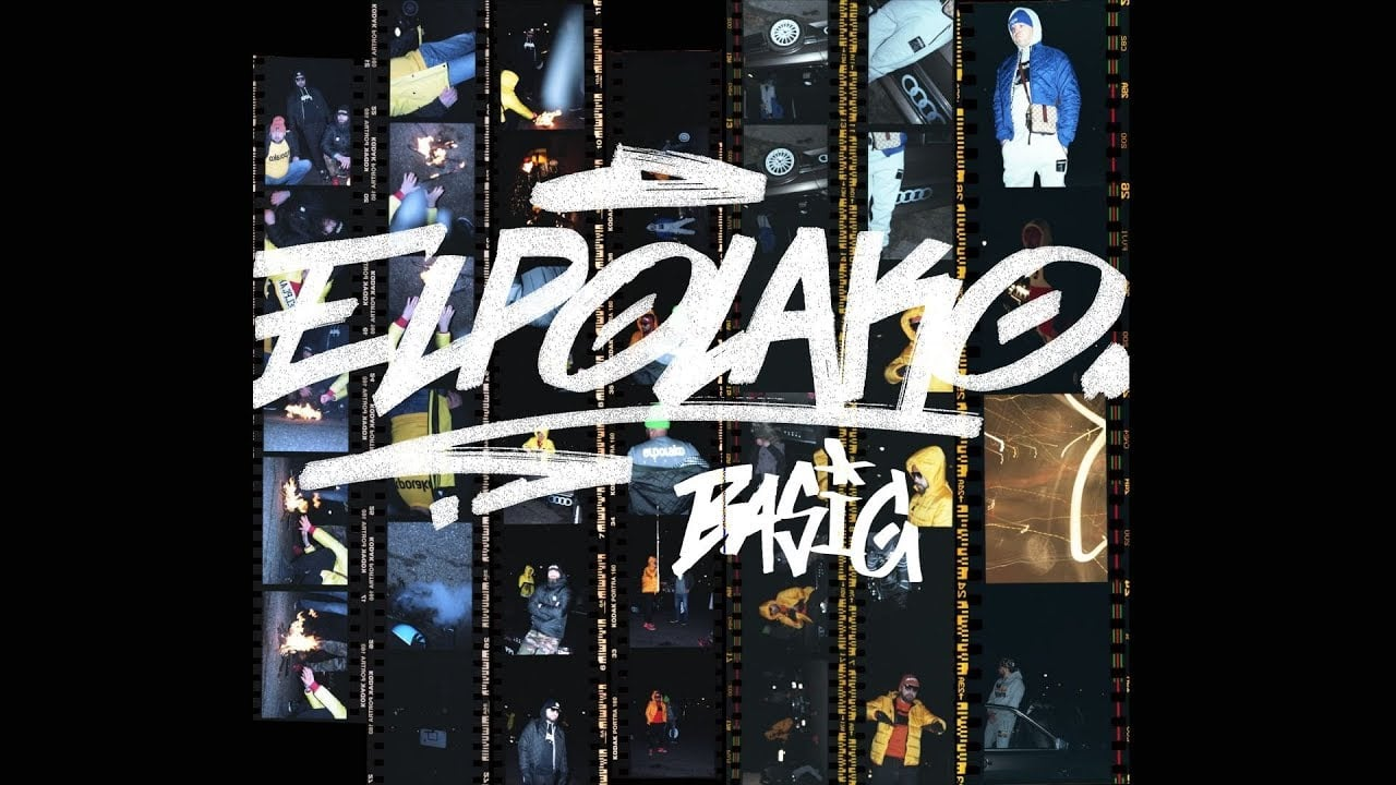 Photo of BASIC ◼◼◼ EL POLAKO ◼◼◼ LOOKBOOK #EP #ELPOLAKO #BASIC