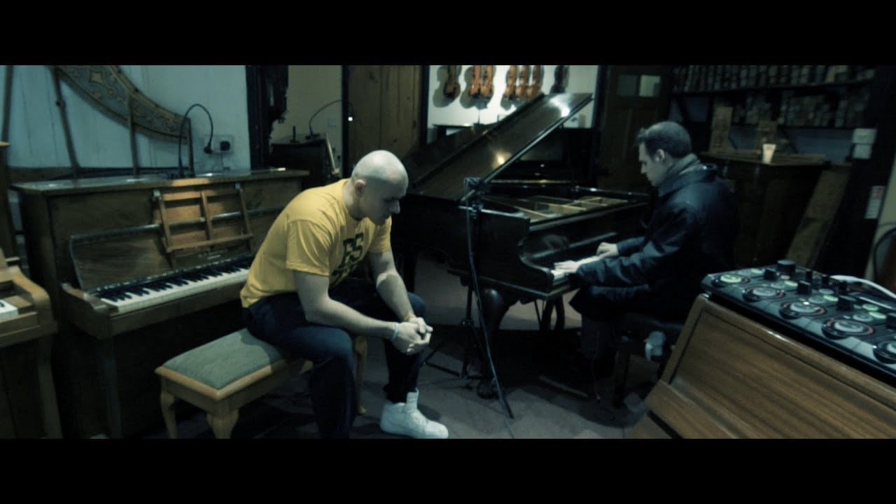 Photo of ESTE – Desperacja (feat. Andreas Koenig) LIVE